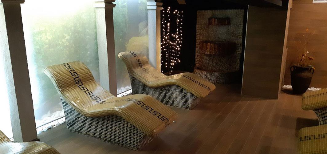 Спа Хотел Клептуза - стая за релаксация